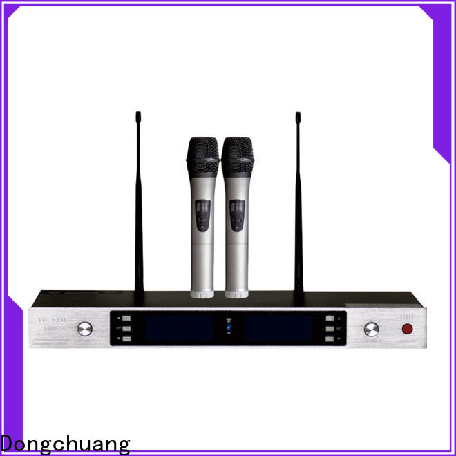 Dongchuang stereo microphone suppliers for business