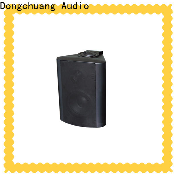 quality recessed wall speakers company for club