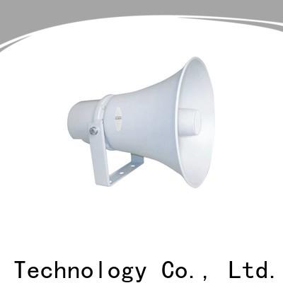 Dongchuang cheap high end horn speakers best manufacturer for professional use