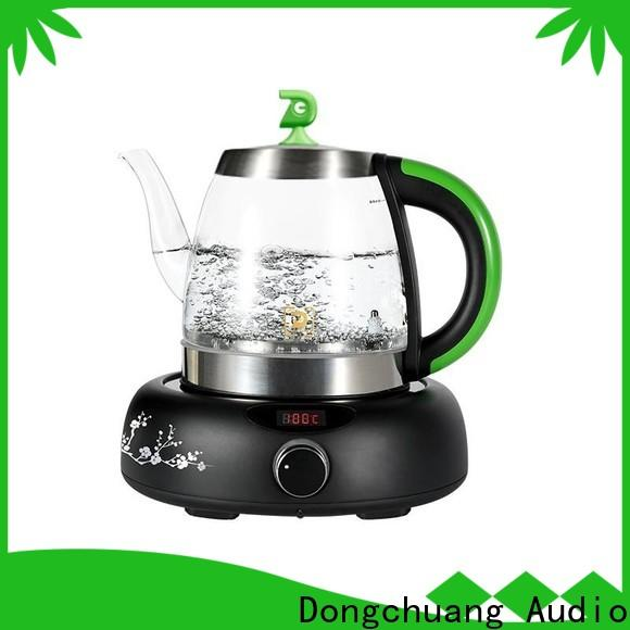 best the singing teapot inquire now for performance