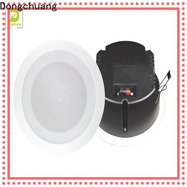 high quality commercial ceiling speakers best manufacturer for concert