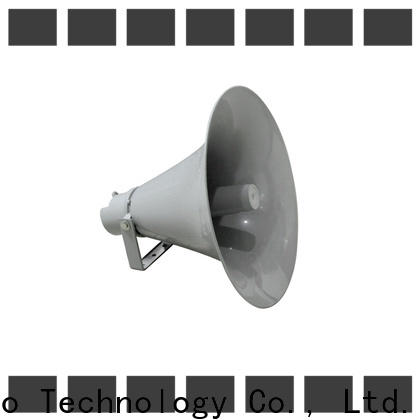 high-quality cheap horn speakers supplier for performance