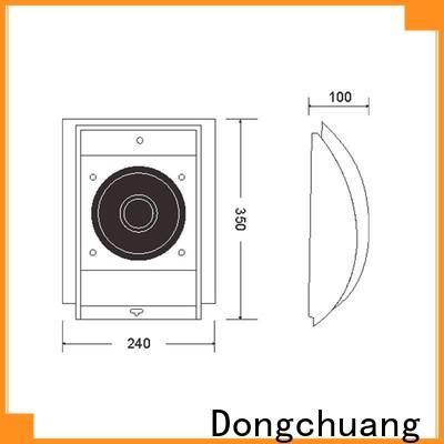 long lasting wall speakers for tv with good price for professional use