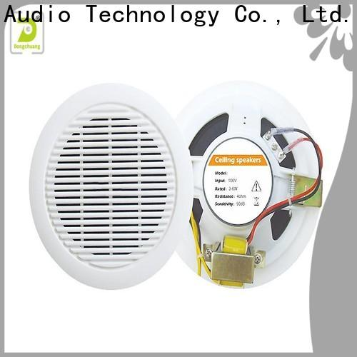 best indoor ceiling speakers series for professional use