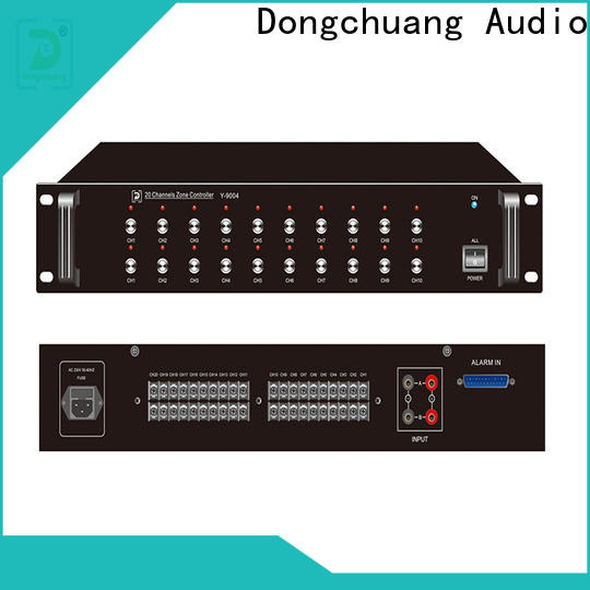 professional good pa system directly sale bulk production