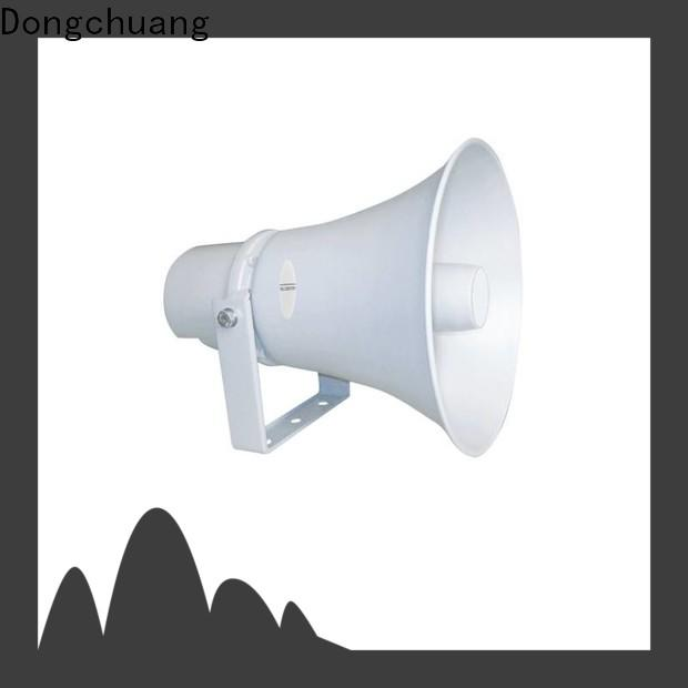 Dongchuang loud horn speaker series for good sound quality