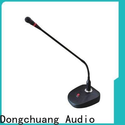 Dongchuang wireless karaoke microphone manufacturer for home use