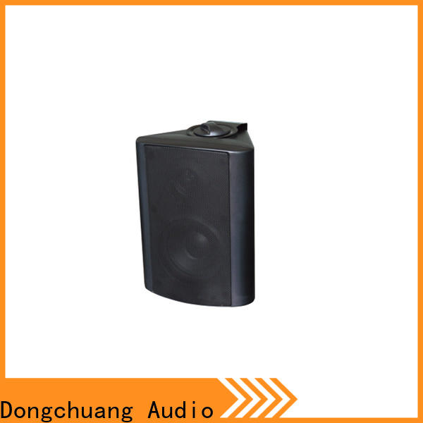 Dongchuang wall speakers for tv suppliers for club