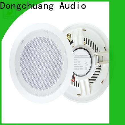 latest small ceiling speakers wholesale for bar