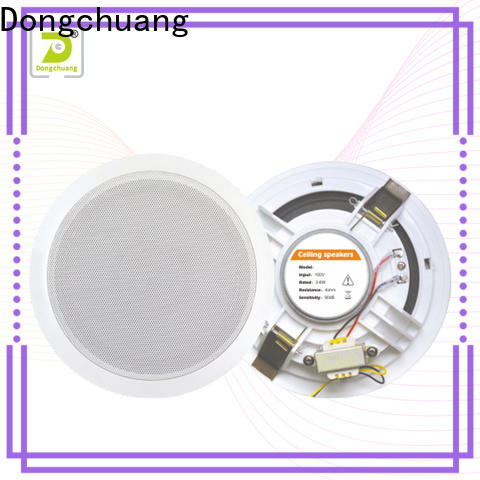 best price best ceiling speaker system best supplier for karaoke