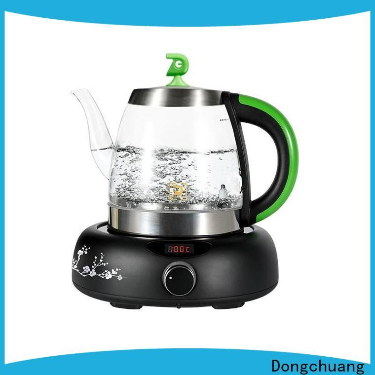 Dongchuang hot-sale teapots that play music from China for concert