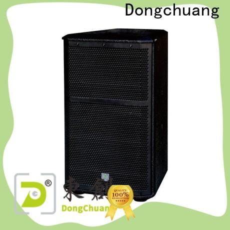 high quality pro audio speakers supply for home use