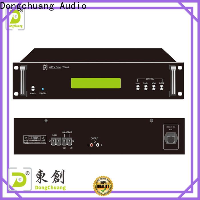 Dongchuang worldwide multi zone controller factory for karaoke