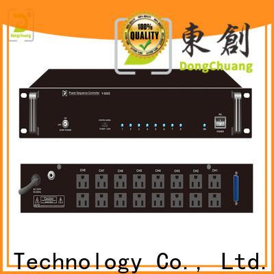 Dongchuang energy-saving fm tuner company bulk production