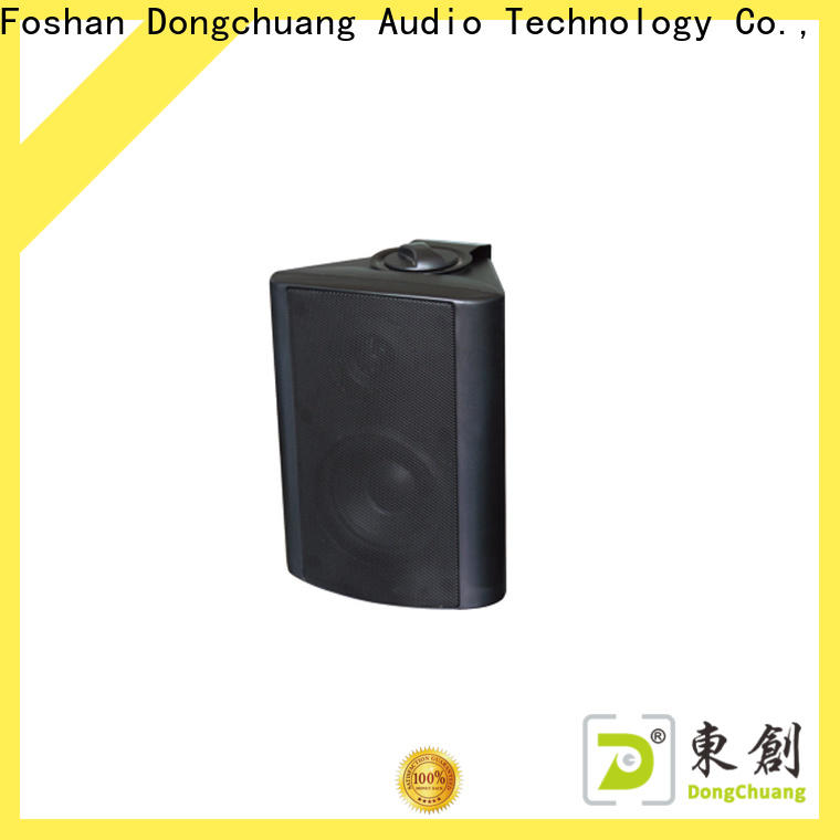 best price best in wall theater speakers suppliers for professional use