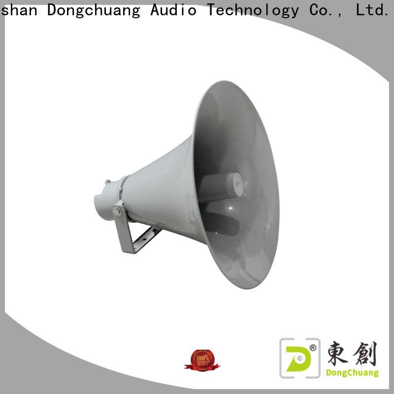 best value cheap horn speakers best manufacturer for KTV