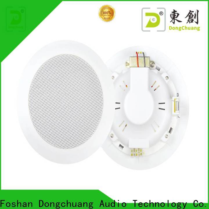 new ceiling audio speakers directly sale bulk production