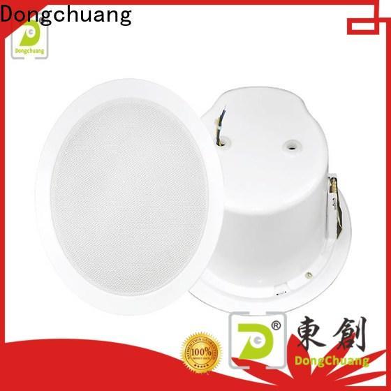 professional best value ceiling speakers best manufacturer for concert