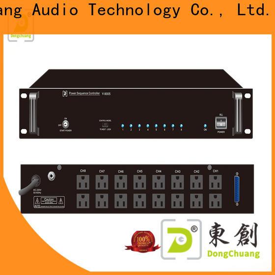 Dongchuang am fm stereo tuner manufacturer bulk production