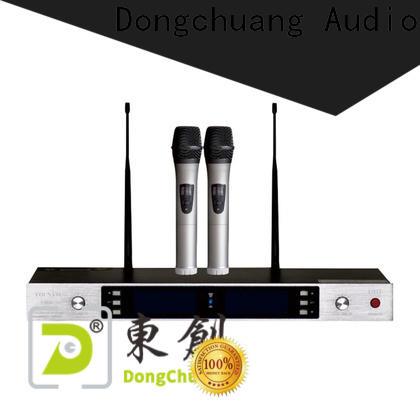 practical wireless studio microphone best manufacturer bulk production