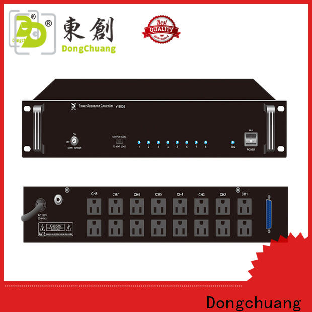 Dongchuang best value commercial pa system wholesale for karaoke