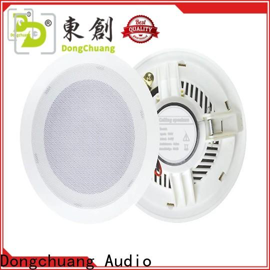 Dongchuang best home ceiling speaker system wholesale for business