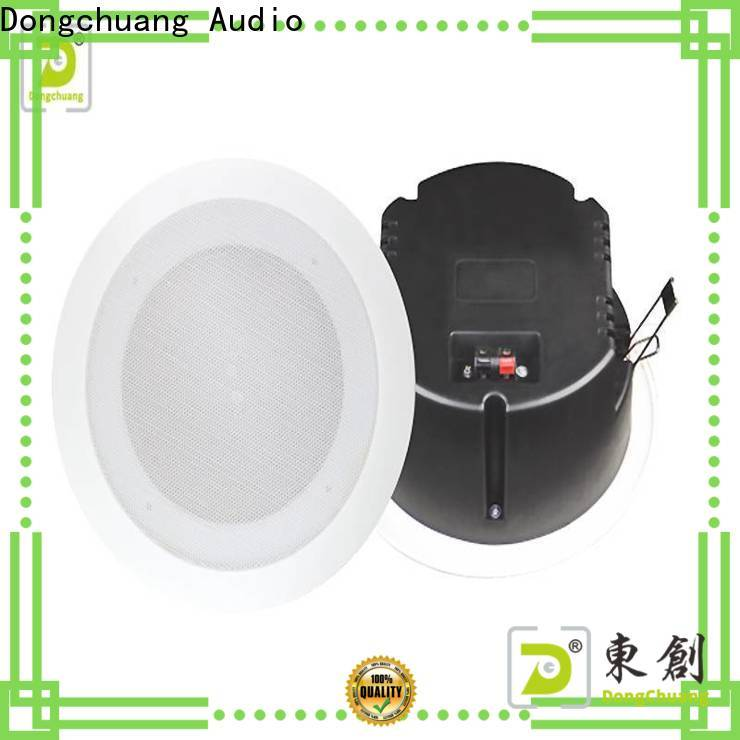 Dongchuang best home ceiling speakers inquire now for show