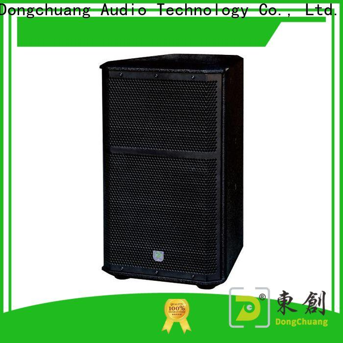 top selling professional speaker system with good price bulk production