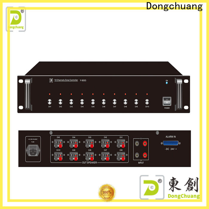Dongchuang reliable fm tuner inquire now for performance