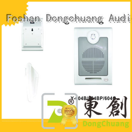 Dongchuang in wall surround speakers bulk buy for tv