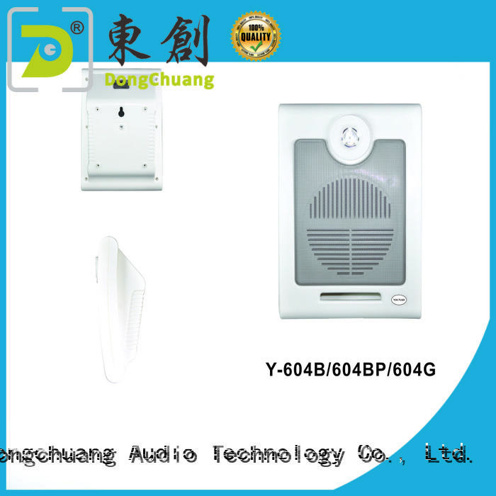 professional powered in wall speakers inquire now for concert