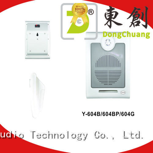 low-cost high end in wall speakers bulk buy for commercial use