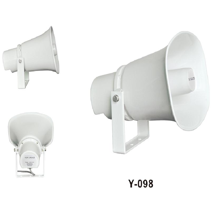 Horn stereo speaker  Y-098