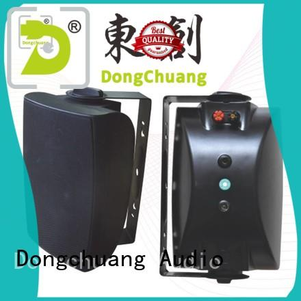 Dongchuang meeting speakers factory direct supply for tv