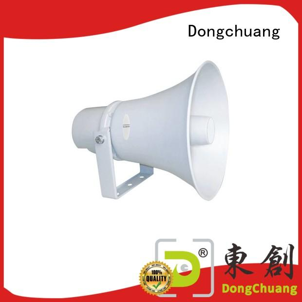 hot-sale horn loudspeaker with good price for home use