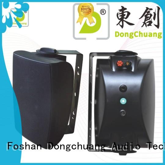 stable high end in wall speakers supply for business