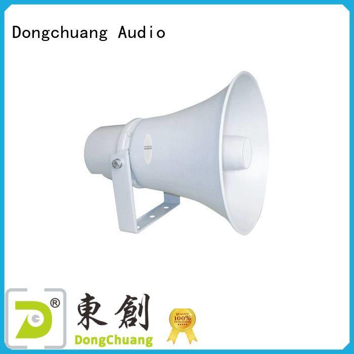 customized horn loudspeaker best supplier for home use