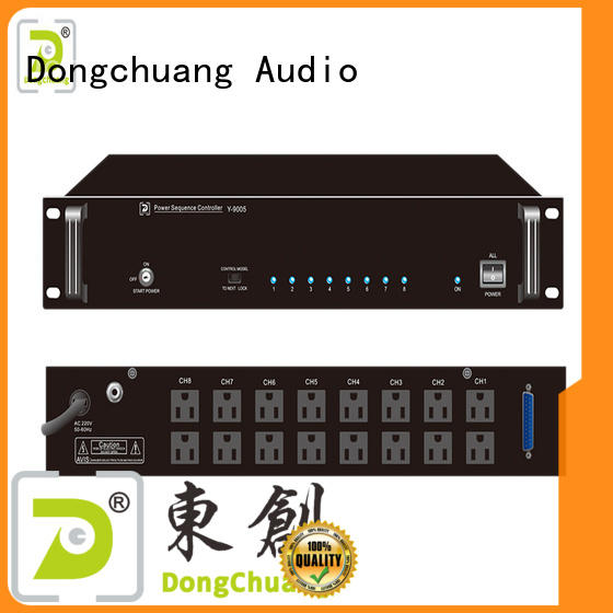 energy-saving public address system wholesale for good sound quality