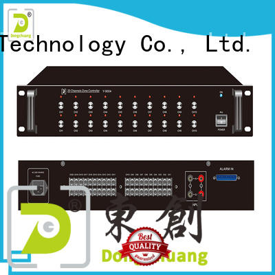 Dongchuang latest power sequence controller directly sale for club
