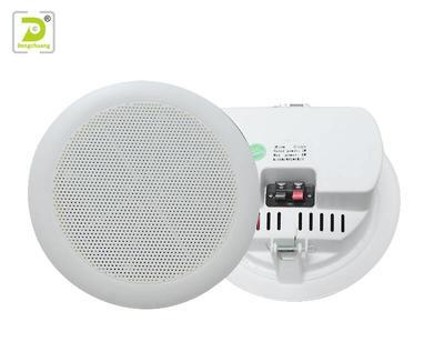 High end ceiling speaker Y-005 Y-006