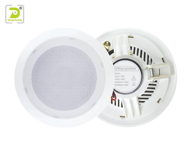Ceiling speaker ceiling mount surround sound speakers Y-15