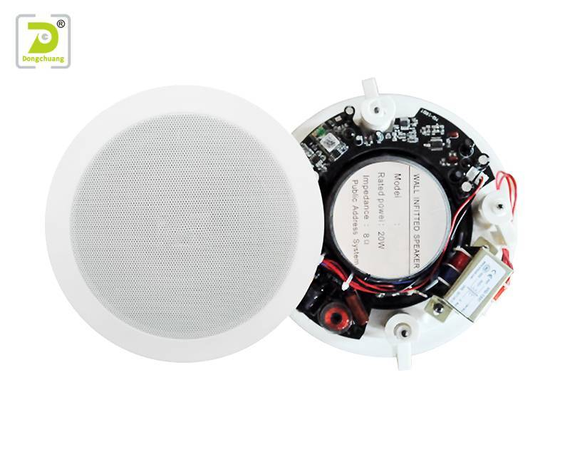 High end bluetooth Ceiling Speaker Y-18BT