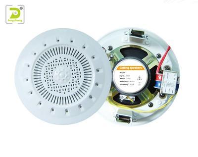 Active ceiling speaker ceiling speakers for tv Y-301