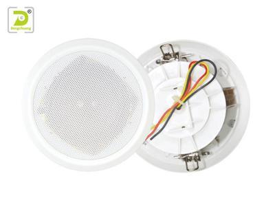 Bathroom ceiling speaker bluetooth ceiling speaker system Y-306