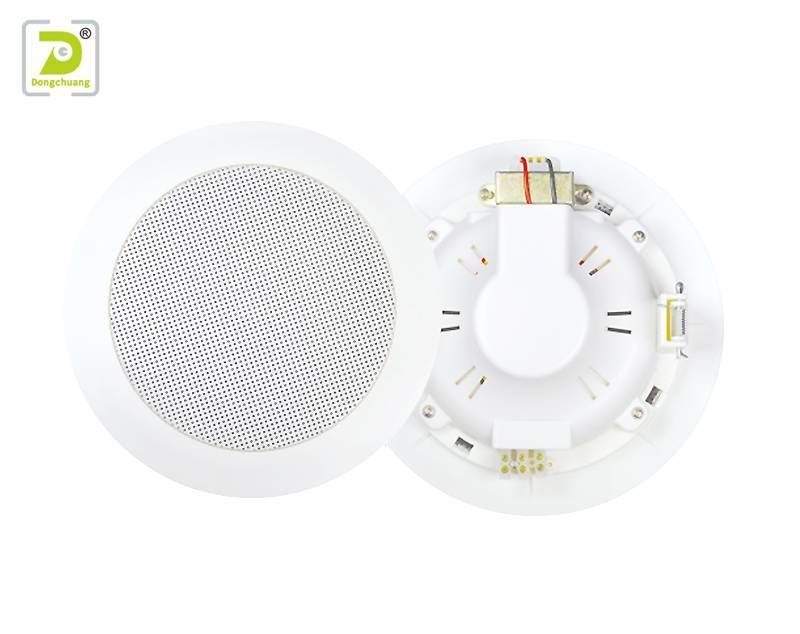 High quality best ceiling speakers for surround sound Y-307