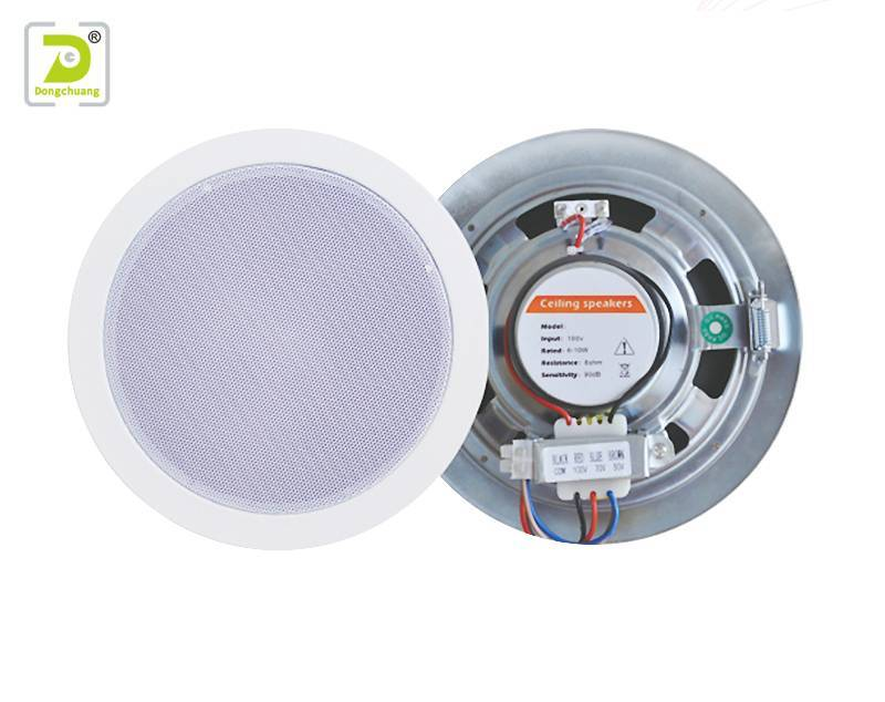 High quality ceiling speaker Y-506G