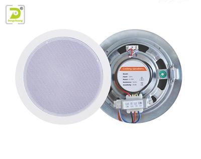High quality ceiling speaker Y-506G