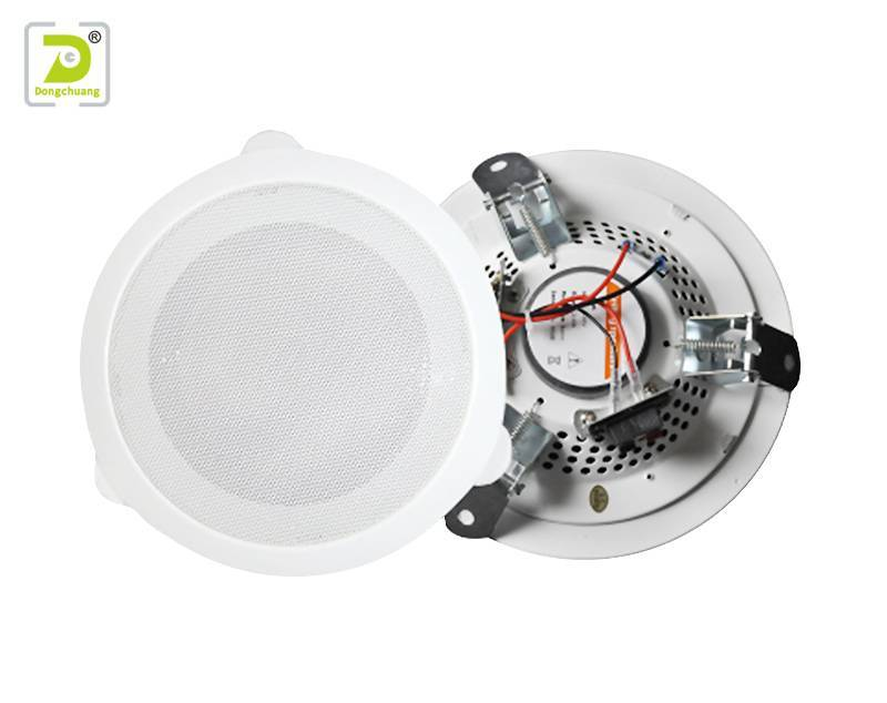 High quality ceiling speaker Y-601A Y-602A Y-603A