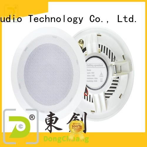wholesale directional ceiling speakers online for performance