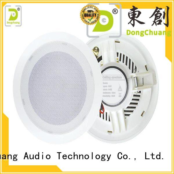 professional ceiling mounted speakers on sale for concert